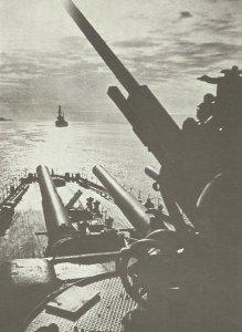Schlachtschiff 'Sewastopol'