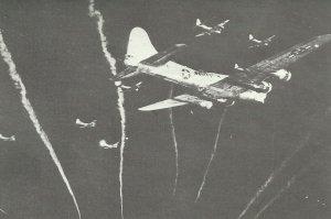 Formation der neuen B-17G