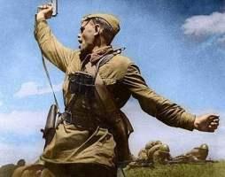 Rote Armee 1943-45