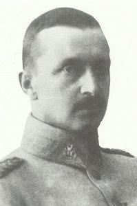 General Karl Mannerheim