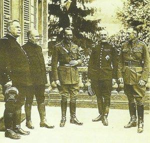Douglas Haig 1916
