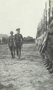 Generaloberst Von Seeckt