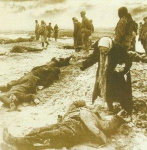 Sowjetische Kriegsopfer