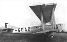 Farman F60 Goliath