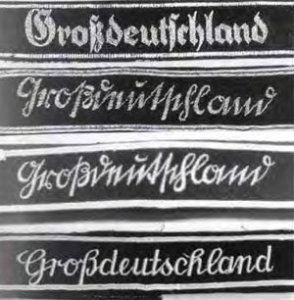 GD-Manschettenbänder