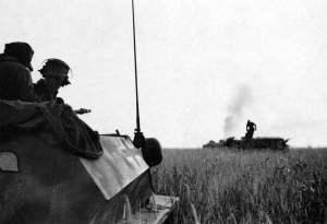 Schützenpanzerwagen von 'GD'