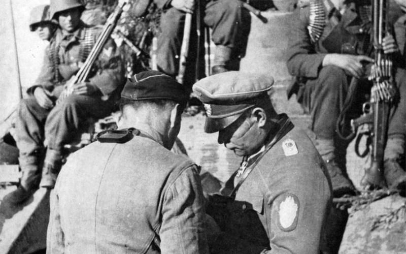 Panzergrenadier-Division Grossdeutschland