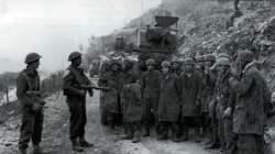 gefangene Fallschirmjäger Cassino