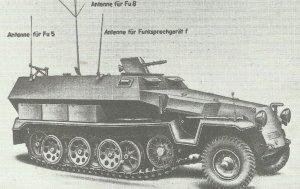 SdKfz 251/3