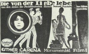erste Aufklärungsfilme