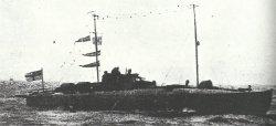 CMB27 Coastal Motor Boats
