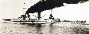 Schlachtkreuzer 'Seydlitz'