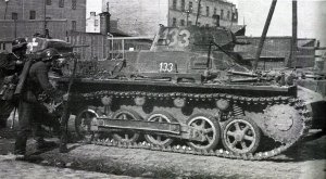 PzKpfw I Ausf.B