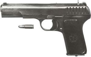 Tokarew TT-33