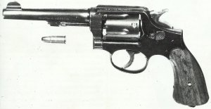 Smith&Wesson 0,38-inch