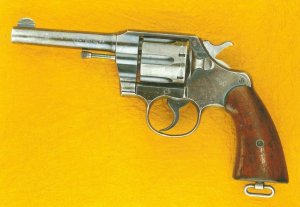 Smith&Wesson Modell 1905 'Victory'