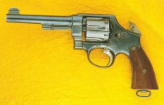 Smith&Wesson M1917