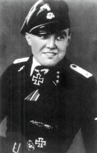 SS-Obersturmbannführer Sailer