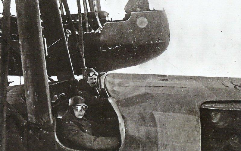 Sikorsky IIya Mouromets