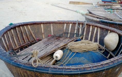 Nussschalenboot