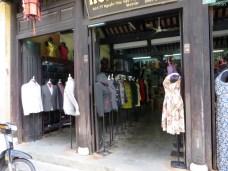So sah fast jeder Laden in Hoi An aus!