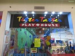 komischer Name für eine Kinderstätte