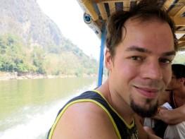 Louang Prabang / Laos - 08.03.15