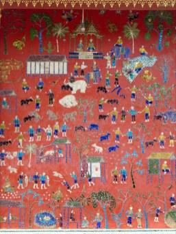 Luang Prabang / Louang Prabang / Laos - 22.03.15