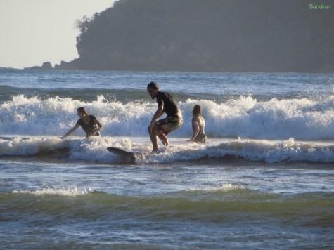East Java / Samudera Hindia / Indonesia - 04.07.15