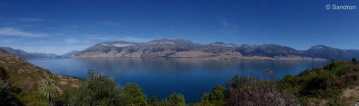 überall schöne Seen
