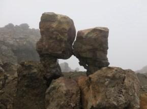 Die küssen sich, oder?