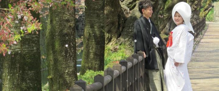 Auf der Suche nach dem traditionellen Japan