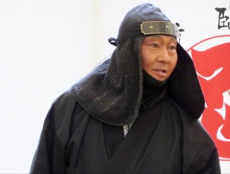 Der Ninjameister