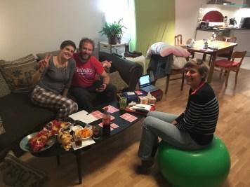Köln / Nordrhein-Westfalen / Deutschland - 22.12.16