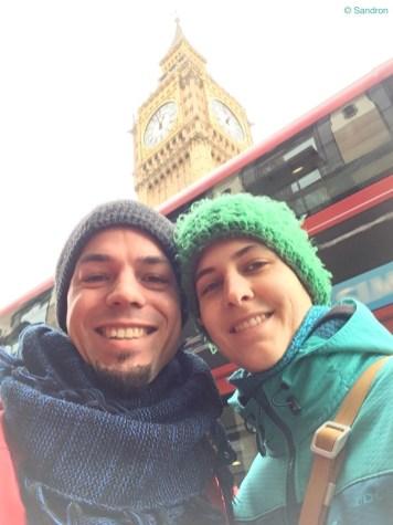 London / England / Vereinigtes Königreich - 24.12.16