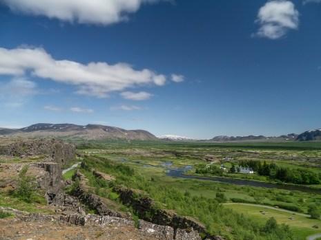 Thingvellir - Zwischen Amerika und Europa