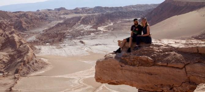 Erster Monat Weltreise: 10 Erkenntnisse
