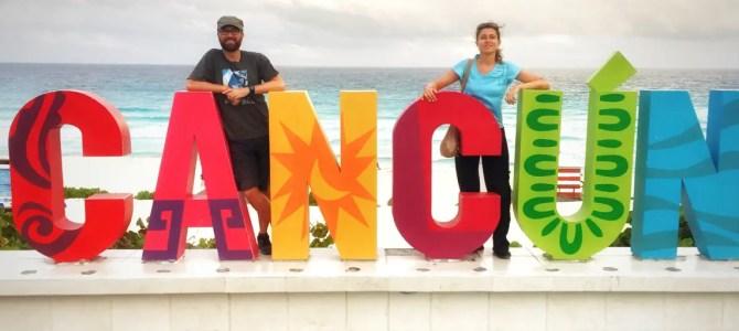 Cancun – nur für eine Nacht