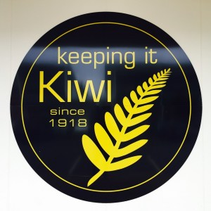 Keeping it Kiwi