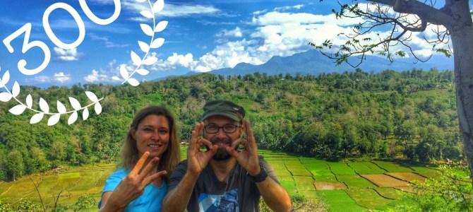 Zehnter Monat Weltreise: 10 Erkenntnisse