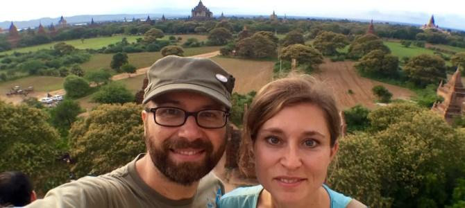 Elfter Monat Weltreise: 10 Erkenntnisse