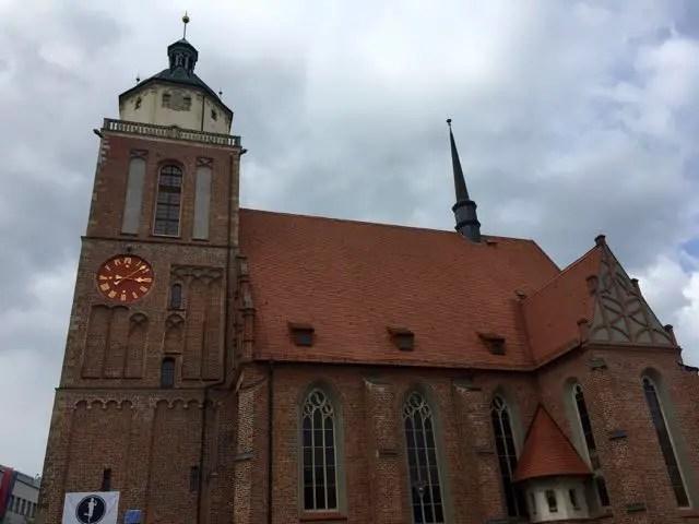 Marienkirche Dessau