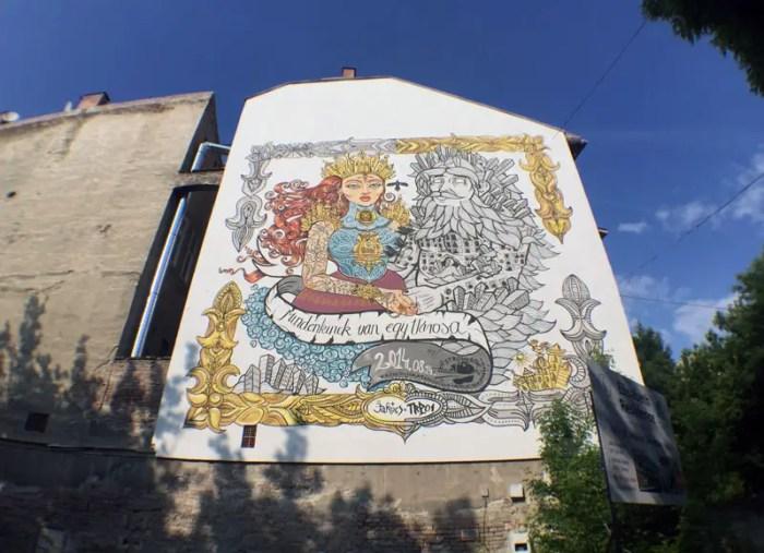Budapest-Streetart-Buda-und-Pest