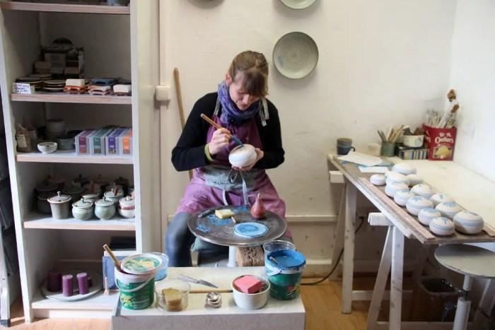 Celle Keramikwerkstatt