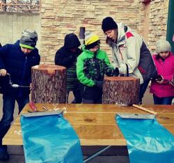 12th Maple Sugar Fest @ Welty Environmental Center