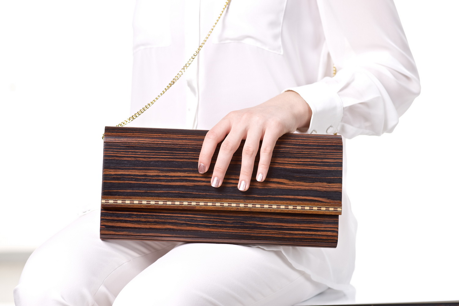 wooditbe purse