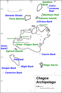 The Chagos Issue