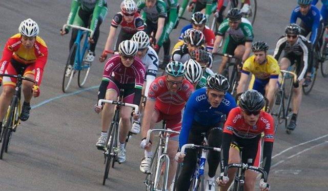WELWYN TRACK LEAGUE – 24th April 2015 Results