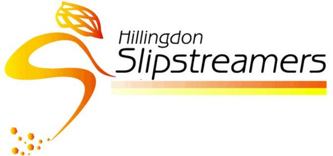 Hillingdon Slipstreamers Interclub TT