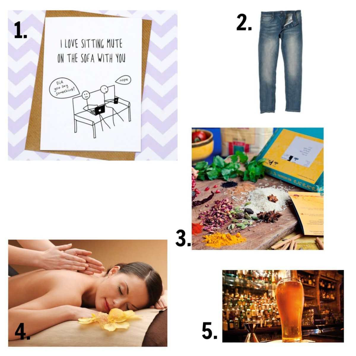 mens valentines gift guide